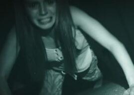 "Trailer Από Το ""Paranormal Activity Next of Kin"""
