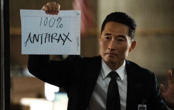 "Trailer Από Την Μίνι Σειρά ""The Hot Zone Anthrax"""