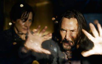 """Πρώτο Trailer Από Το """"The Matrix Resurrections"""""""
