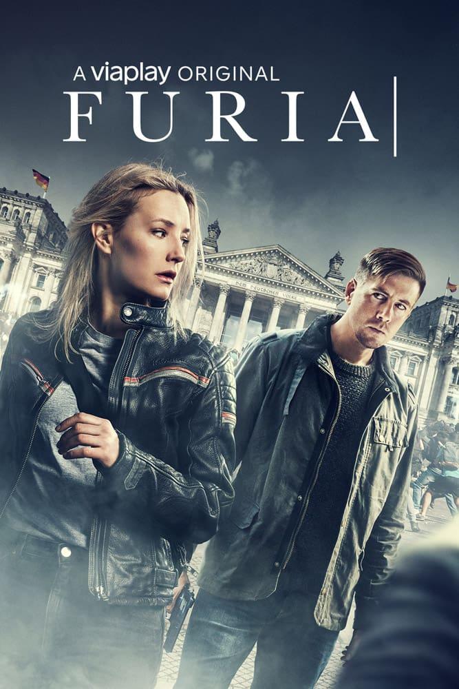 "Trailer Από Την Νέα Σκανδιναβική Σειρά ""Furia"""
