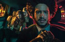 "Trailer Από Το Θρίλερ Δράσης ""Night Teeth"" του Netflix"