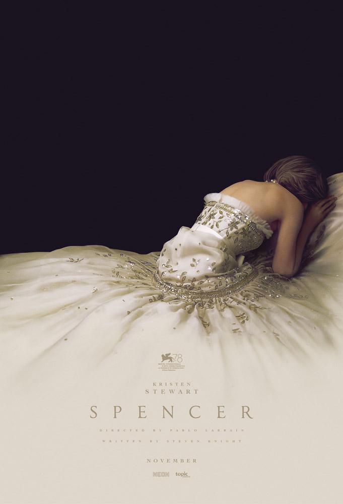 """Πρώτο Trailer Από Το """"Spencer"""" Του Pablo Larrain"""
