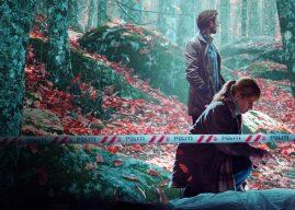 """Νέο Trailer Από Την Νέα Σειρά """"The Chestnut Man"""""""