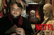 """Πρώτη Ματιά Στο """"Guillermo del Toro's Cabinet of Curiosities"""""""