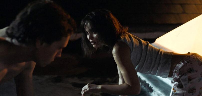 """Πρώτο Trailer Από Το Θρίλερ Μυστηρίου """"Wolf"""""""