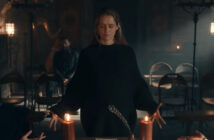 """Trailer Από Την Τρίτη Σεζόν Του """"A Discovery of Witches"""""""
