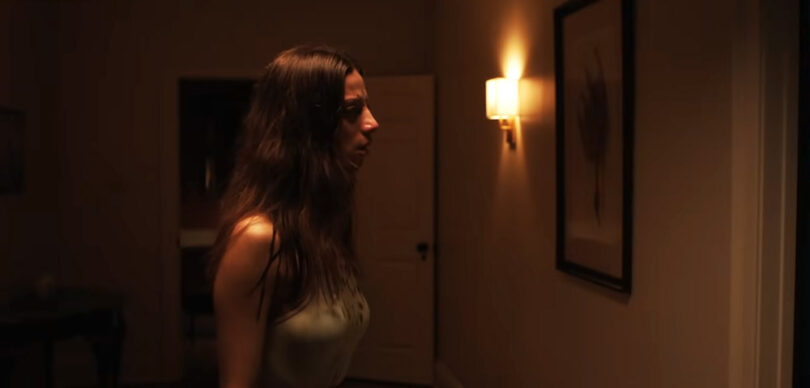 "Trailer Από Το Θρίλερ Τρόμου ""A House on the Bayou"""