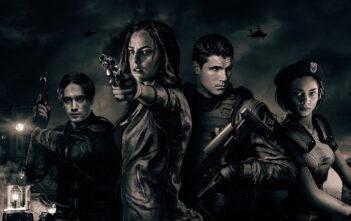 """Πρώτο Trailer Από Το """"Resident Evil - Welcome to Raccoon City"""""""
