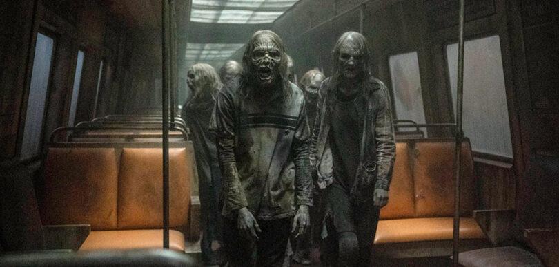 """Το AMC Παράγγειλε Το """"Tales of The Walking Dead"""""""