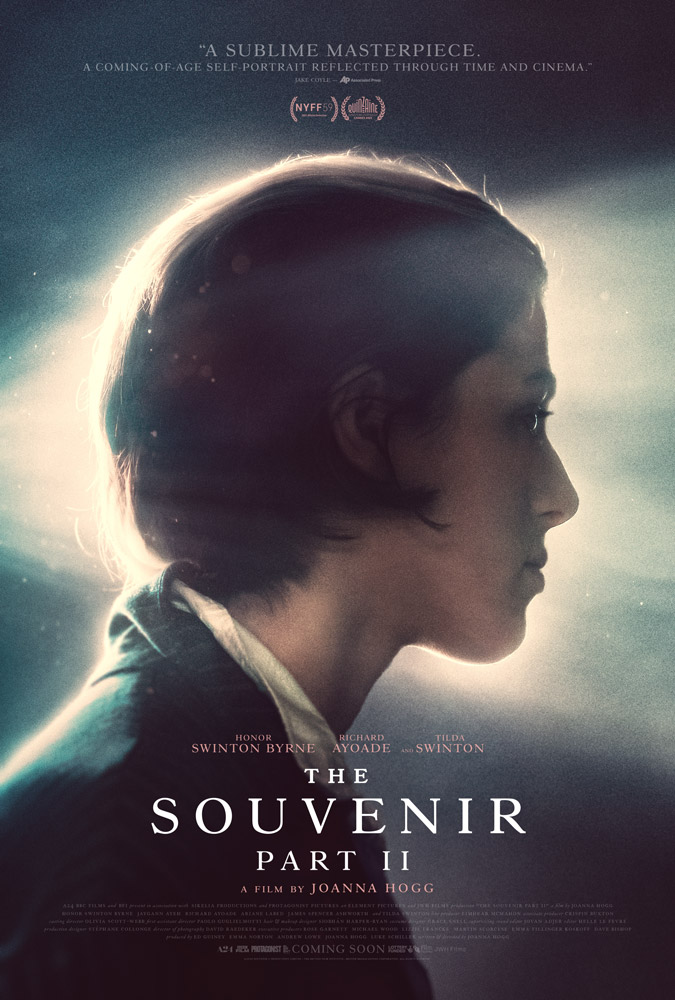 "Trailer Απο Το ""The Souvenir Part II"""