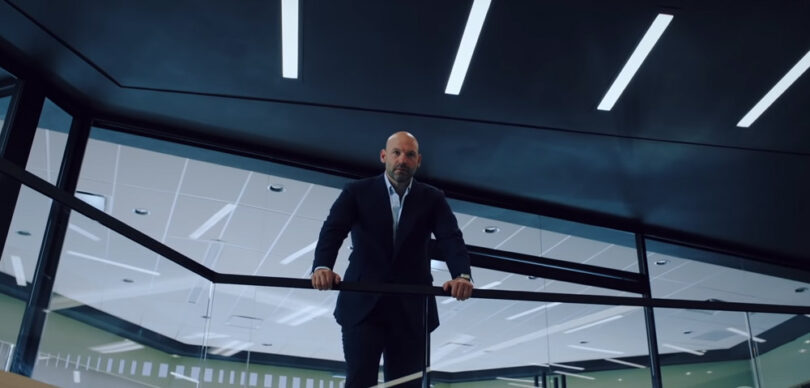 """Trailer Απο Την Έκτη Σεζόν Του """"Billions"""""""
