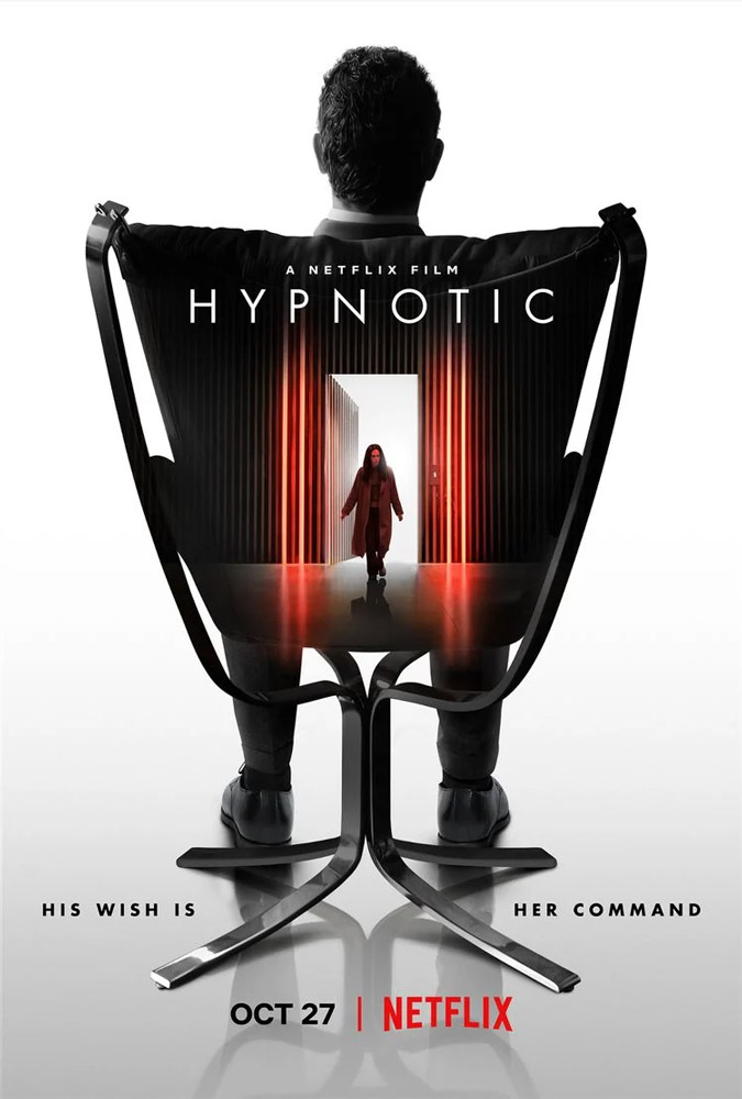 """Πρώτο Trailer Από Το Θρίλερ Τρόμου """"Hypnotic"""""""