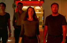 """Πρώτο Trailer Από Την Τρίτη Σεζόν Του """"Lost In Space"""""""