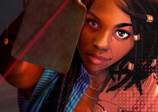 """Πρώτο Teaser-Trailer Από Την Σειρά Comic """"Naomi"""""""