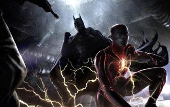 """Πρώτο Trailer Από Το """"The Flash"""""""